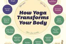 Yoga motivation