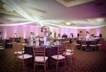 Our Ballroom  / by Pacific Hills Banquet and Catering