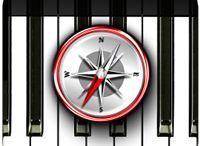 PianoChordsCompass
