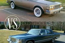 Cadillac Seville / One of the best for Style Class & Comfort