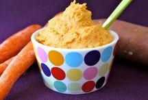 Baby Food Ideas / by Barbara Robledo