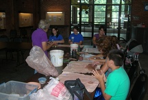 Just For Kids / We offer many family friendly events at the York County Heritage Trust sites!