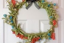 LIFESTYLE || Crafts + DIY / A curated board of awesome crafts + DIY projects and ideas.