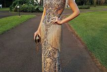 Long dresses / Wedding, party, fashion