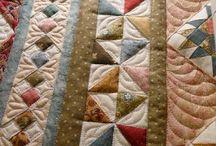 quilt border