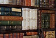 Books Worth Reading / by Martha Snyder