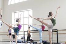 Ballet <3 / by Isabel Bakir