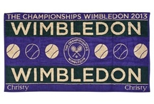The Wimbledon Shop / Use your £25 gift voucher in the official Wimbledon Shop (Baseline & Championship Tours only)