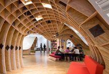 arch-wood