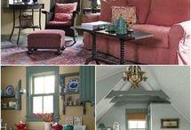 álomházak/little dream house