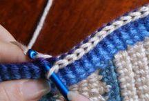 Tips & tricks crochet