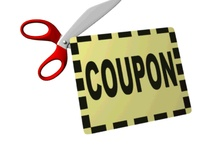 Couponing / by Heather Nix