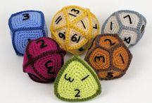 DIY Yarn Crafts / by Jay Ragan