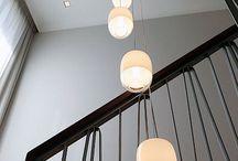 Světlo schodiště