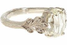 Wedding Rings / by African-American Brides