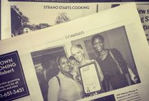 In the news / Check us out in the news!