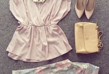 Outfits / Fashion, outfits inspiration