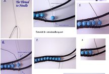 Bead Crafts / by Craft Passion