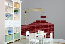 Children's Area / by Laila Zabaneh