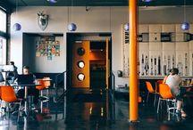 Satellite Coffee Shop