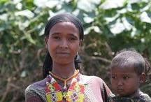 Beadwork from Ethiopia