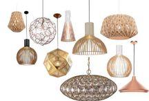 Timber lighting