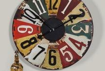 Clocks to do