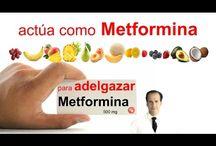 La Fruta Que Actúa Como La Meformina