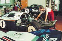porsche passion / History Porsche