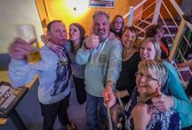 Bar-Be-Quick Social Events / We like to work hard, and also enjoy some fab social events with our colleagues too! Here are some great snaps from our recent events! Enjoy!
