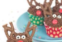 christmas crafts n food