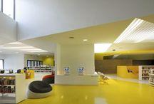 médiathèque - library