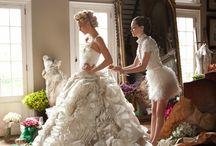 Bridal / by Christy Stich Portraits