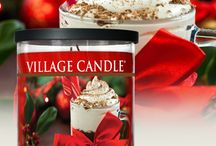 NEW SEASONAL DECOR FRAGRANCES! / Effortlessly decorate and enhance your home with Village Candle's New Décor Collection!
