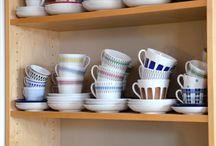 Svensk porcelæn