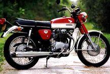 Honda / Moto
