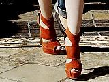 Ginnifer Goodwin / Fotos da atriz Ginnifer Goodwin (OUAT), editadas por mim e usadas em um fake (Orkut) / by Sarah Rachel Barros