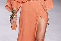 color dresses
