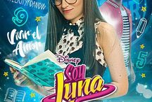 Soy Luna Nueva Temporada