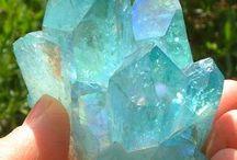 minerals - gemstones