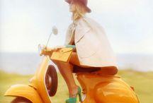 oh-oh-orange! / by Sherry Richert Belul