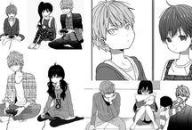 Anime / Manga <3