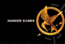 BOOK • Hunger Games