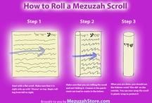 Mezuzah Info / by MezuzahStore.com