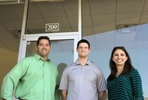 New Northwest Houston Location / Our New Northwest Houston Location Charles Peterson, MA, BCBA Clinic Director cpeterson@behaviortlc.com Charles Peterson is a Board Certified Behavior Analyst (BCBA) from Katy, TX. He began his career in 2007 working as a tutor for at risk children in Lafayette County, MS. Charles has experience in summer camps for children with disabilities, in-home ABA programs, clinical day programs and consultation services for public school districts.
