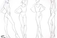 Inspiration for Fashion Design