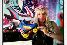 Rio Roller Classic / The quad skates you may already know and love