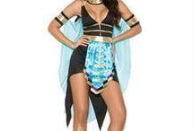 Sexy Halloween Costume Ideas
