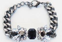 All that glitters... / Jewelry / by Alexis Giambanco