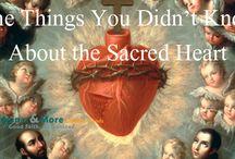 The Sacred Heart
